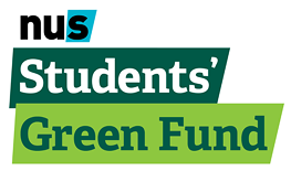 logo for Students' Green Fund