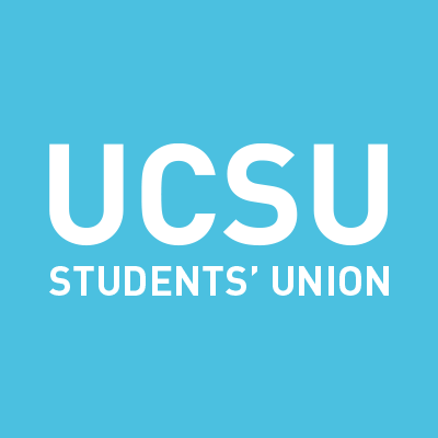 logo for University of Cumbria Students' Union