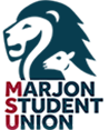 logo for Marjon Students' Union