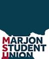 logo for Marjon Students' Union