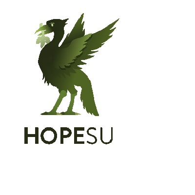 logo for Liverpool Hope Students' Union