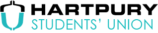 logo for Hartpury Students' Union