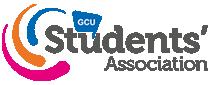 logo for GCU Students' Association