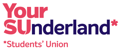 logo for University of Sunderland Students' Union