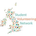 logo for Student Volunteering Network