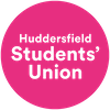 logo for Huddersfield Students' Union